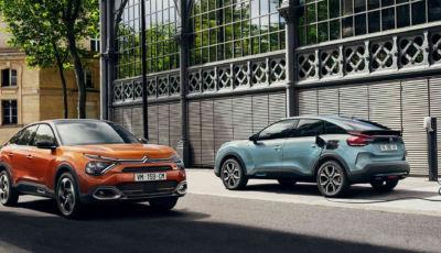 Citroën, novità auto 2021-2022: ë-C4 e AMI, poi il restyling della C3 Aircross