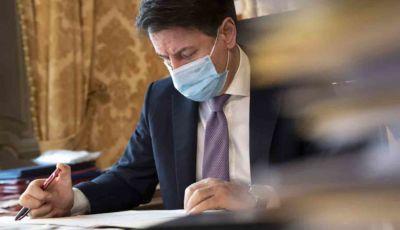 Coronavirus: in vigore il nuovo DPCM, cosa si può e cosa non si può fare dal 6 novembre