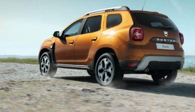 """Dacia Duster MY2021: il SUV """"low-cost""""con prezzi da 12.600 Euro"""