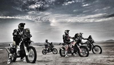 Dakar 2021: la 43° edizione inizierà il 3 gennaio all'insegna delle norme anti-Covid