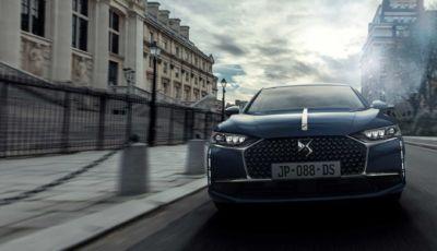 DS, novità auto 2021-2022: tutto pronto per DS4 e DS9 E-Tense