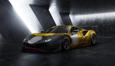Ferrari 488 GT Modificata: supercar da pista da 700 CV senza restrizioni