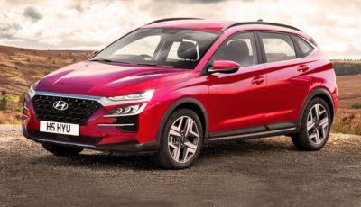 Hyundai Bayon: ecco com'è il B-SUV su base i20