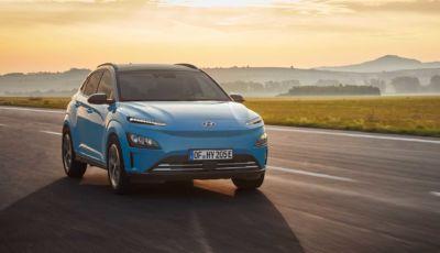 """Le auto più """"verdi"""" secondo Green NCAP sono quelle elettriche che ben distaccano le ibride e le Diesel"""
