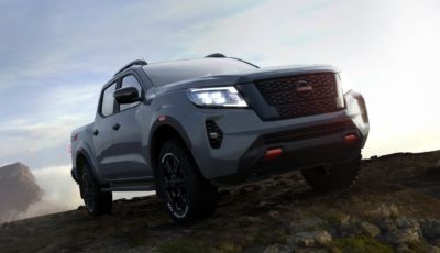 Nissan Navara 2021: restyling a 360° per il pick-up giapponese