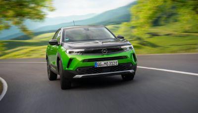 Opel Mokka: il nuovo SUV tedesco è disponibile nei concessionari