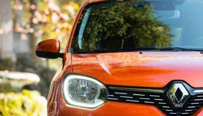 Renault Twingo Electric: in Italia da 11.500 Euro con gli incentivi