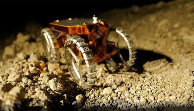 I sistemi di ricarica Bosch arrivano sulla Luna
