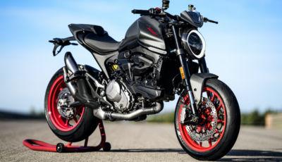 Nuovo Ducati Monster 2021: caratteristiche e prestazioni