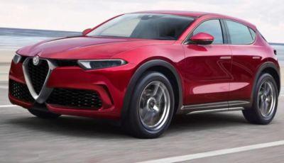 Stellantis conferma i B-SUV Fiat e Jeep… ma non quello Alfa Romeo (per ora)