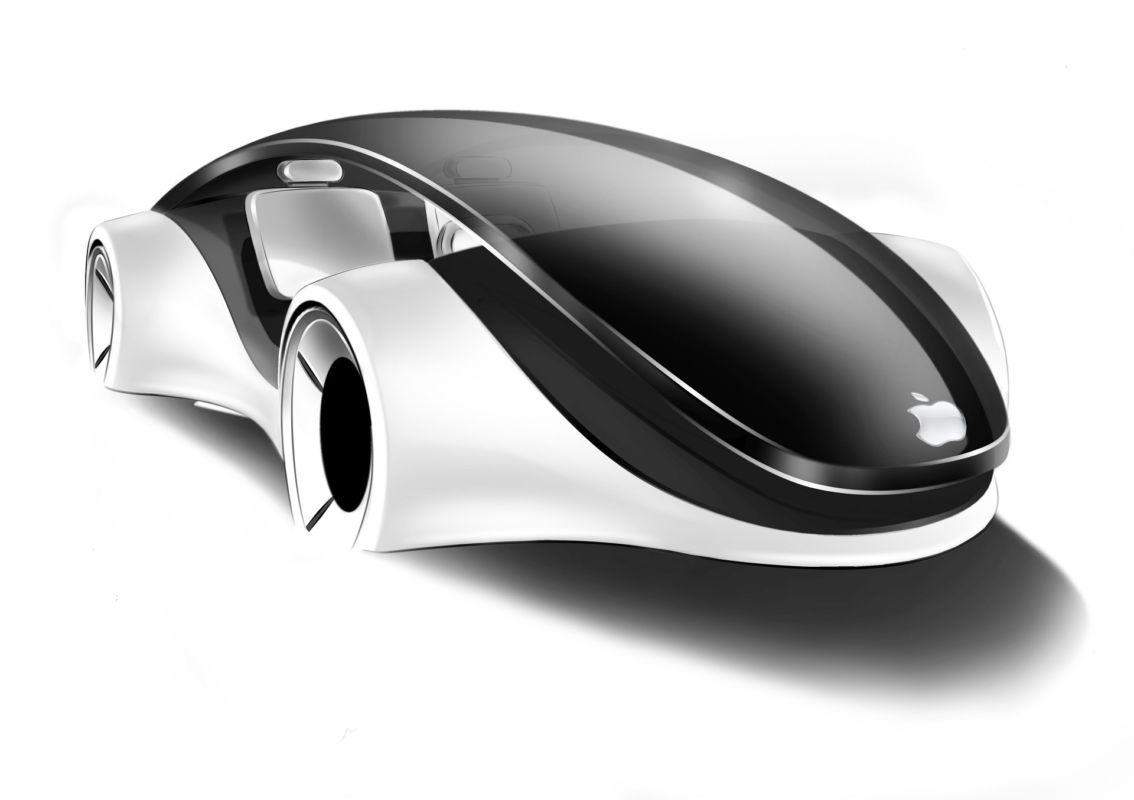 Apple ci ripensa, auto elettrica in arrivo entro il 2024