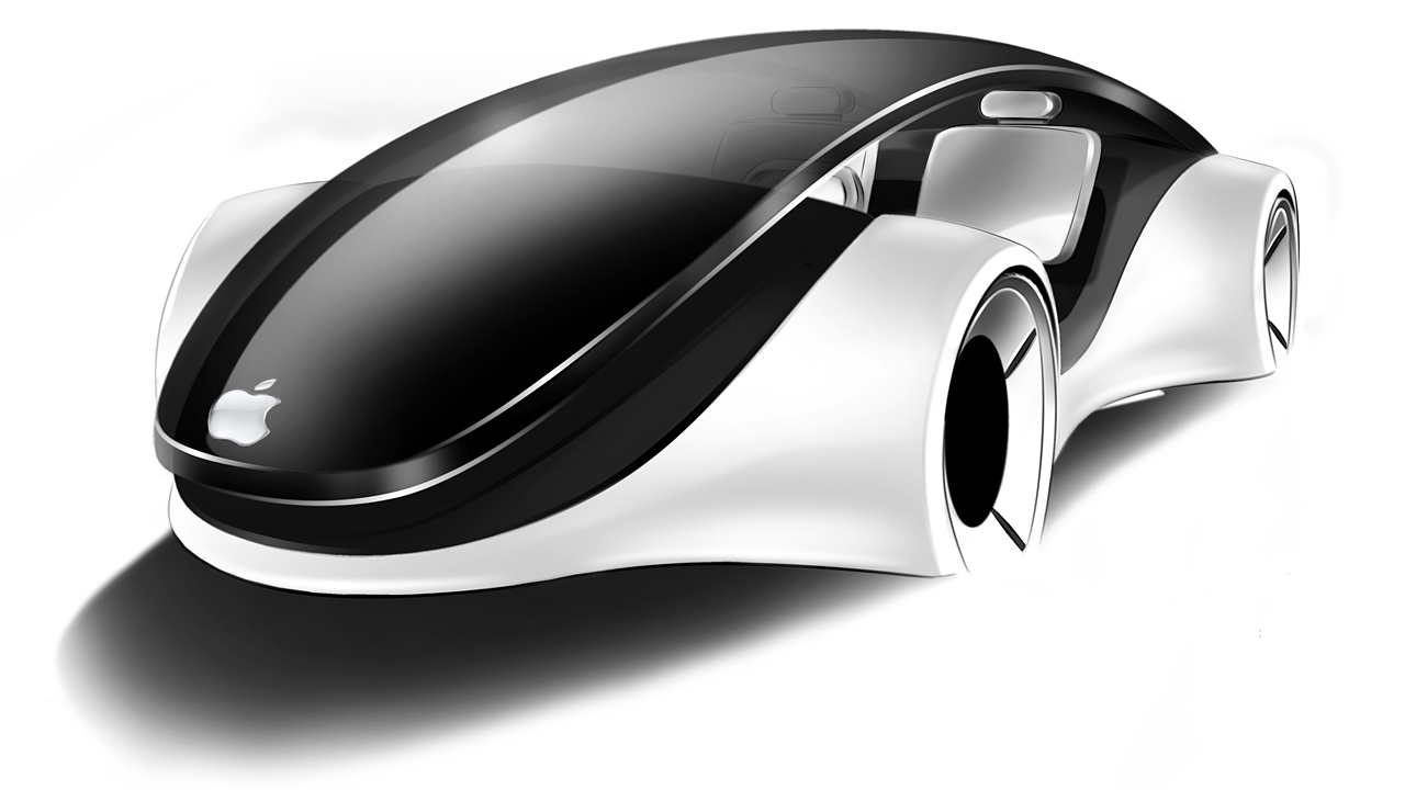 Apple iCar 2021