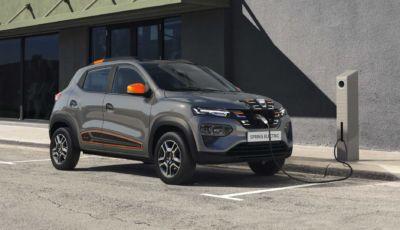 Dacia, novità auto 2021-2022: tra ibrido ed elettrico con Spring, Sandero e Duster