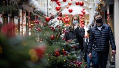 Coronavirus: Natale blindato, tutte le regole del nuovo DPCM
