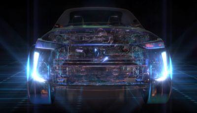 DS4 E-Tense 2021: l'ibrida francese accattivante e ultra-tecnologica