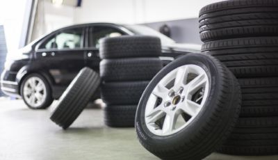 Qual è la gomma ideale per la nostra auto?