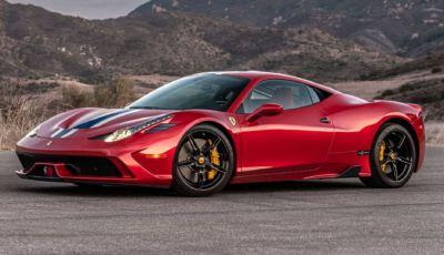 La Ferrari più sicura del mondo? La 458 Speciale by AddArmor da 605 CV!