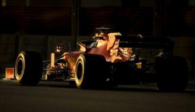 F1 2021: la Ferrari della prossima stagione sarà la SF21