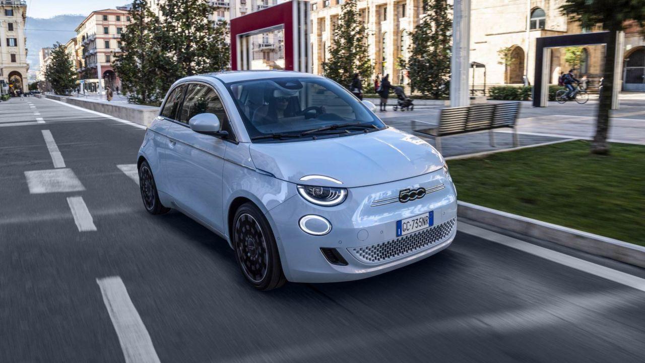 Enjoy - Arrivano le Fiat 500 Hybrid e le tariffe si aggiornano