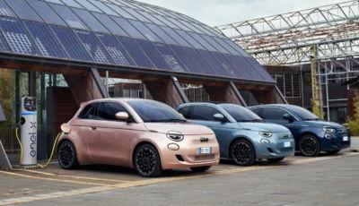 Mercato auto primo trimestre 2021: volano le elettrificate e crolla il Diesel