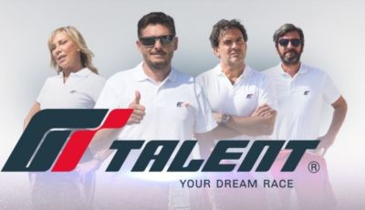 GT Talent: il contest per diventare pilota professionista in Coppa Italia