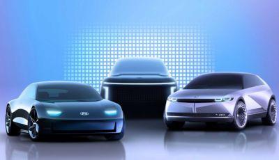 Auto Elettriche 2021 – 2022: tutti i nuovi modelli in uscita