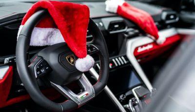 Natale 2020: quale regalo per i fan delle quattro ruote?