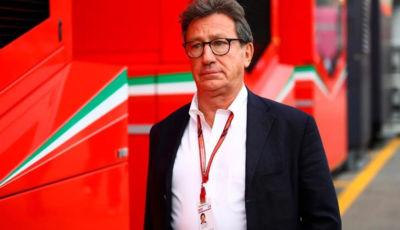 Ferrari: Louis Camilleri si dimette, subentra John Elkann