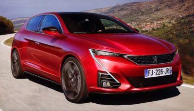 Peugeot novità auto 2021 e 2022: alla carica con 308, 3008 e 5008