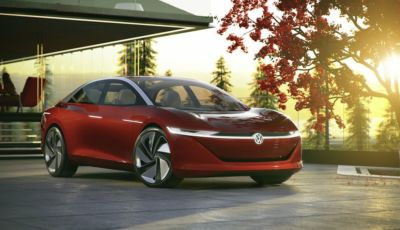 Volkswagen ID.6: la familiare da 700 km di autonomia arriva nel 2023