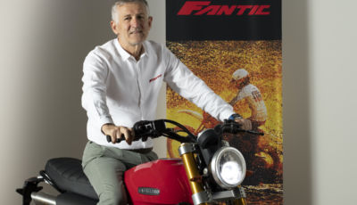 Fantic Motor: c'è l'accordo con Yamaha per l'acquisto della Motori Minarelli