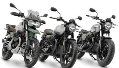 Moto Guzzi: 100 anni da festeggiare con un maxi evento e un nuovo modello