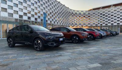 [VIDEO] Prova su strada nuova Citroën C4, il comfort dal benzina al 100% elettrico