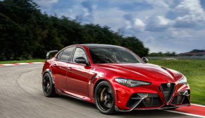 Alfa Romeo, novità auto 2021-2022: arriva la GTAm, ma anche la Tonale