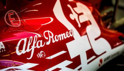 Alfa Romeo: dodici mesi di passione con il calendario 2021