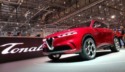 Alfa Romeo Tonale: la qualità del C-SUV sarà al top!