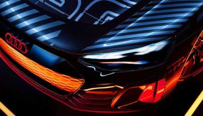 Audi, novità auto 2021-2022: largo all'elettrico con Q4 ed e-tron GT