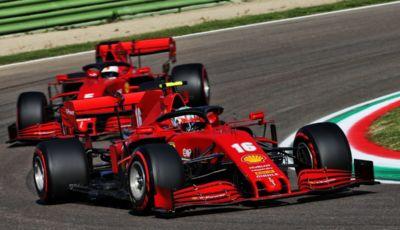 F1 2021: calendario rivoluzionato, torna Imola e si parte in Bahrain!