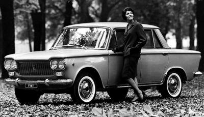 Fiat 1300/1500: la berlina del Lingotto compie 60 anni