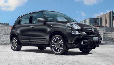 Fiat 500 MY2021: arrivano gli allestimenti Cult, Connect e Dolcevita
