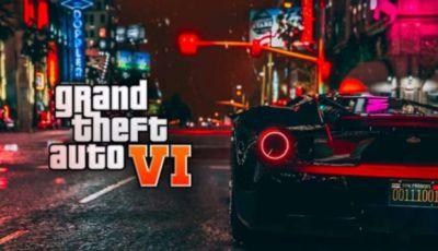 GTA 6: tutte le informazioni sul nuovo capitolo PS5