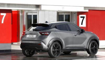 Nissan Juke Enigma: in arrivo a febbraio la versione con Amazon Alexa
