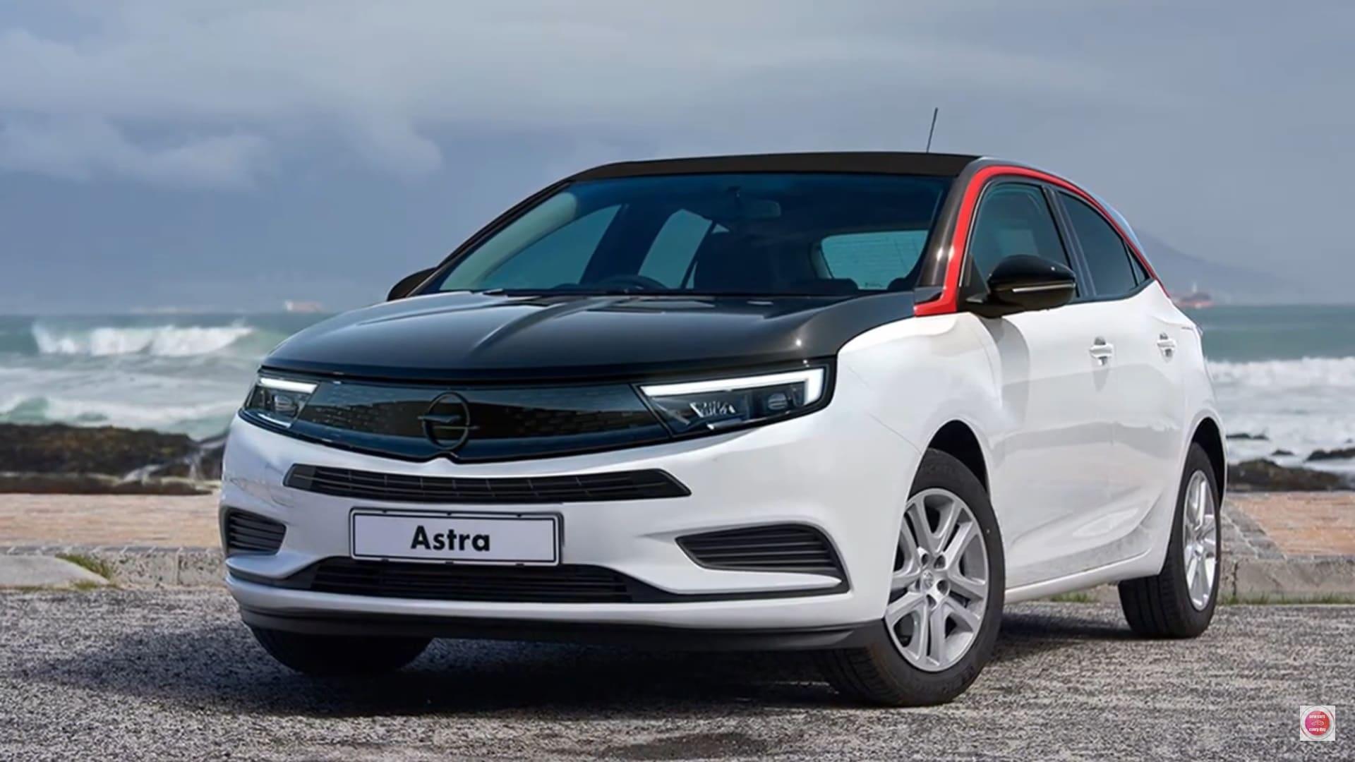 Opel, novità auto 2021-2022: Crossland restyling e Mokka ...