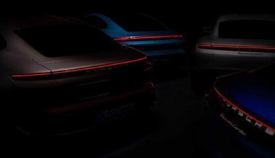 Porsche Taycan: nuova versione Turbo in arrivo?