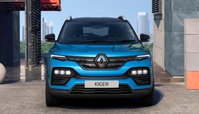 Renault Kiger 2021: il SUV low-cost su base Captur