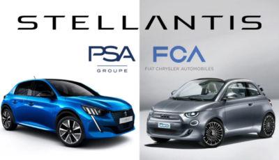 Fusione FCA-PSA: nasce Stellantis, 4° costruttore mondiale dell'automotive