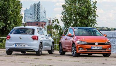 Nuova Volkswagen Polo: arriva nel 2022, ma come sarà?