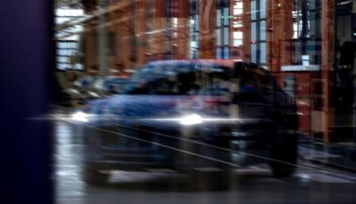 Maserati Grecale: il primo SUV compatto del Tridente