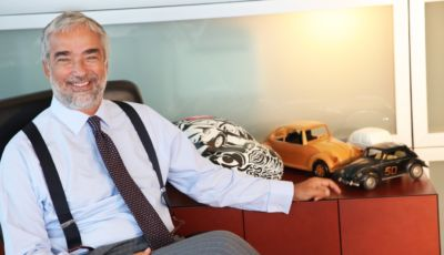 Volkswagen annuncia 70 modelli elettrici e 60 ibridi entro il 2030