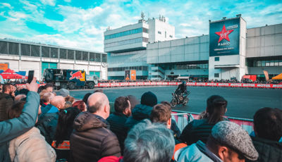 Motor Bike Expo 2021: nuove date e  nuovo format